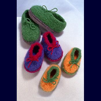 Felting Crochet