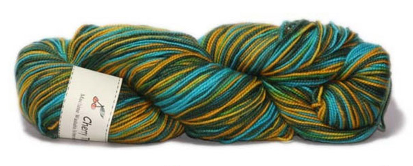 cherry tree hill supersock select yarn