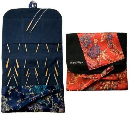 Circular Knitting Needle Case Sewing Pattern : CIRCULAR KNITTING NEEDLE CASE PATTERN Patterns For You