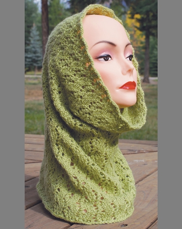 Free Knitting Patterns online including hat patterns