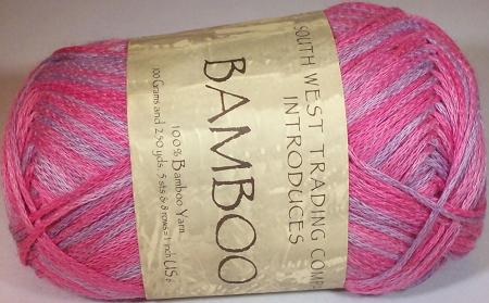 Bamboo Yarn : Home > Yarn > SWTC Bamboo Yarn