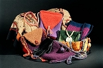Fiber Trends Felt Purses & Shoulder Bags, Collection I