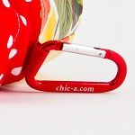 Chica Carabiner Clip