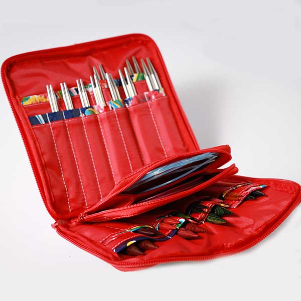 Chic A Duo Interchangeable Needle Case