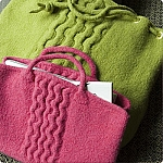 Making Waves Bags by Chris Bylsma Designs