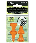 Clover Jumbo Point Protectors