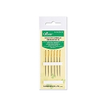Clover Gold Eye Chenille Needles