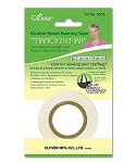 Clover Double Sided Basting Tape with Nancy Zieman