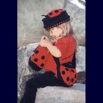 Fiber Trends Lovable Ladybugs