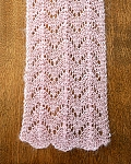 Fiber Trends Mist Lace Scarf Kit