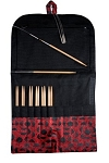 HiyaHiya Bamboo Interchangeable Knitting Needle Sets