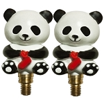 HiyaHiya Panda Li Interchangeable Cable Stoppers
