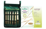 Knitter's Pride Bamboo Interchangeable Knitting Needle Set