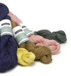 Louet Euroflax Sport Weight Linen Yarn