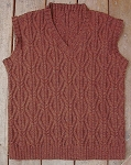 Big Sky Knitting Designs Escher Vest
