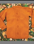 Big Sky Knitting Designs Audra's Sweater Redux
