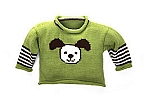 Roo Designs Puppy Pullover