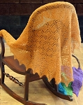 Fiber Trends Spinners Lace Shawl