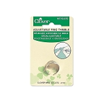 Clover Adjustable Ring Thimbles