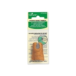 Clover Leather Double Sided Thimble