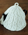 Fiber Trends Braided Cable Tea Cosies