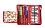 Knitter's Pride Aspire Assorted Needle Case