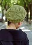 Wooly Wormhead Concentricity Hat