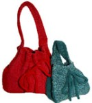 Y2Knit Ladylike Bag