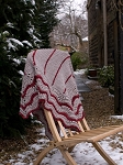 Ysolda Teague Hap Blanket