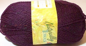 Naturally Tussock Yarn