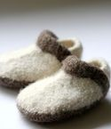 Bekah Knits Baby Lazy Loafer