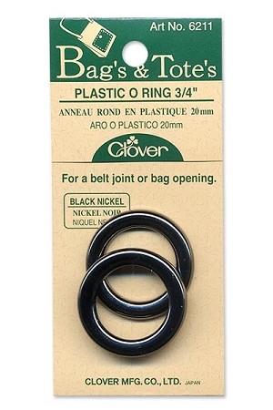 Clover Plastic O Rings