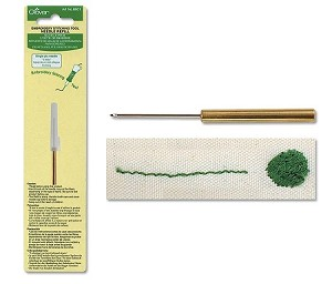 Clover Embroidery Stitching Tool Refills