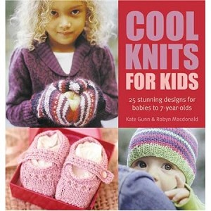 Cool Knits for Kids