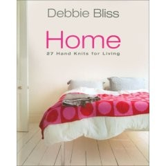 Debbie Bliss Home: 27 Hand Knits for Living