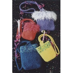 Fiber Trends Party Purses