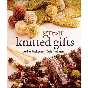 Great Knitted Gifts