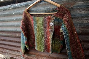 Imagine Knit Out of the Box Sweater