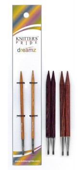 Knitter's Pride Symfonie Dreamz Interchangeable Knitting Needle Tips