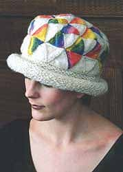 Lucy Neatby Christabel Cloche