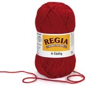 Regia Solids Sock Yarn