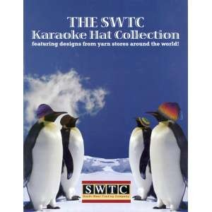 SWTC Karaoke Hat Collection