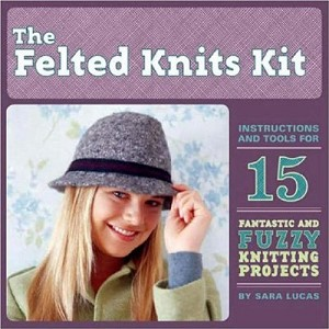 The Felted Knits Kit