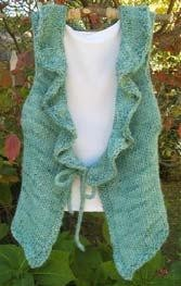 Tree Knitter Designs Winter Jasmine